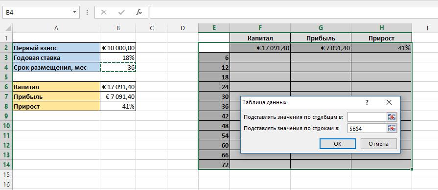 Как из списка сделать таблицу 489
